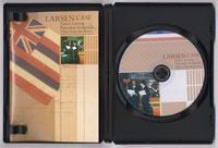 Larsen DVD